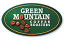 Green Mountain Coffee Roasters Logo